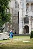 Abbaye de Jumièges by timwolverson