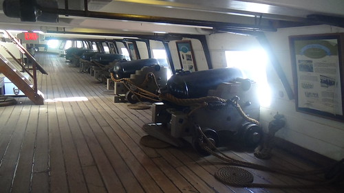 Baltimore USS Constellation Aug 15 (23)