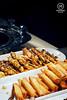 Sydney Food Blog Review of Cafe Mix, Shangri La: Satay Sticks by insatiablemunch