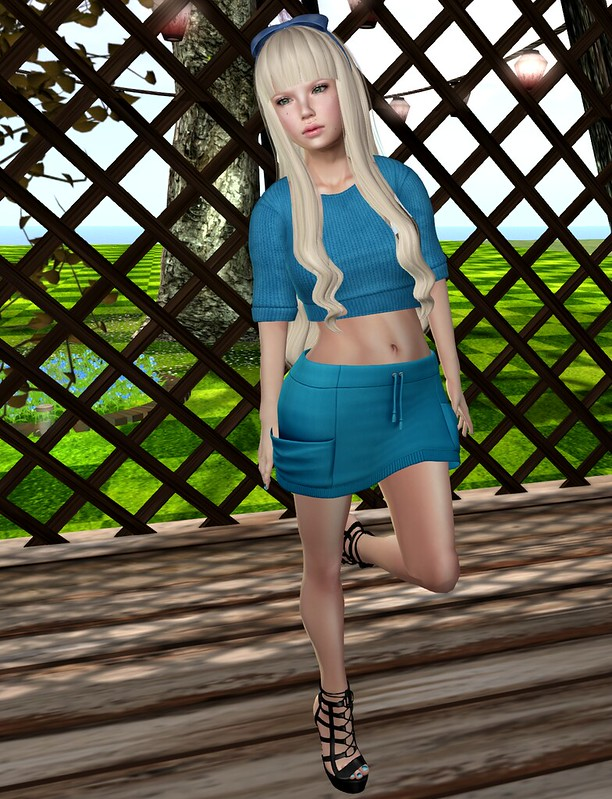 FineRain Creations {Mesh Avenue Event}