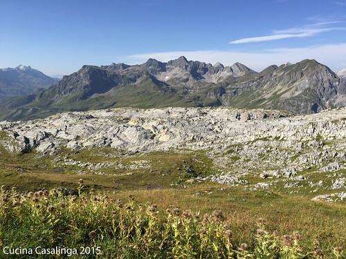 Lech Geoweg Plattenkalk 2