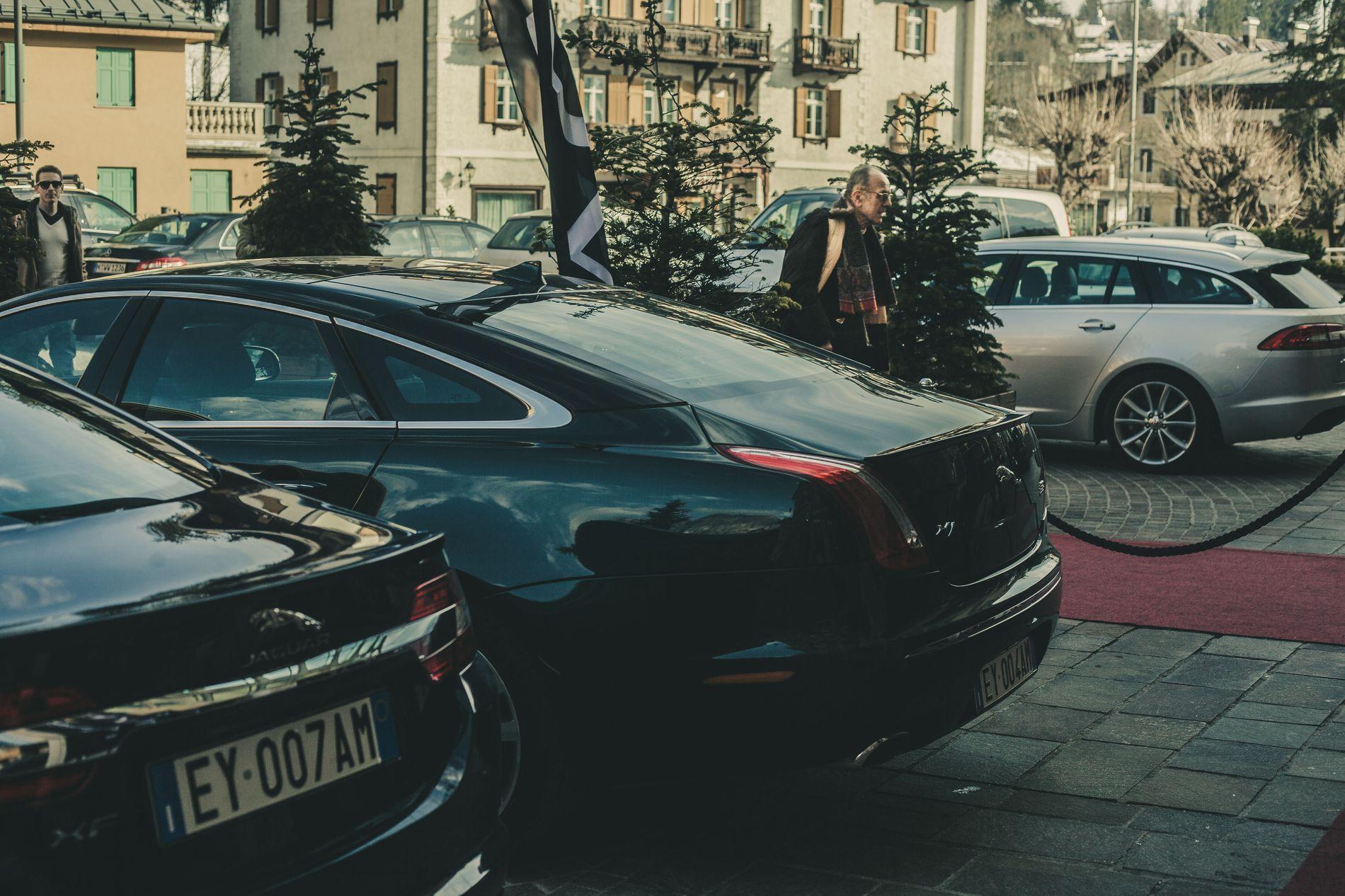 Cortinametraggio 2015 – Il mercoledì di Jaguar