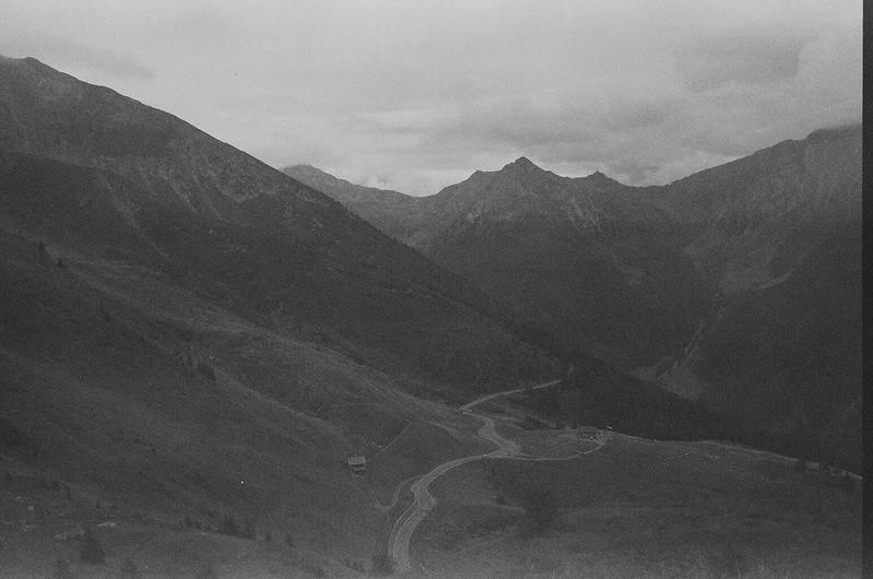 South Tyrol // Schorlemädchen