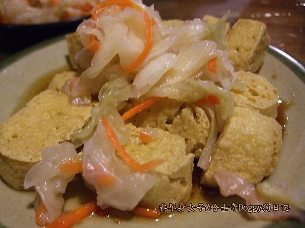 北投石牌美食-臭媽媽臭豆腐&鬍鬚紅麵線08