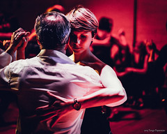 Milonga Cellule133a @ Brussels