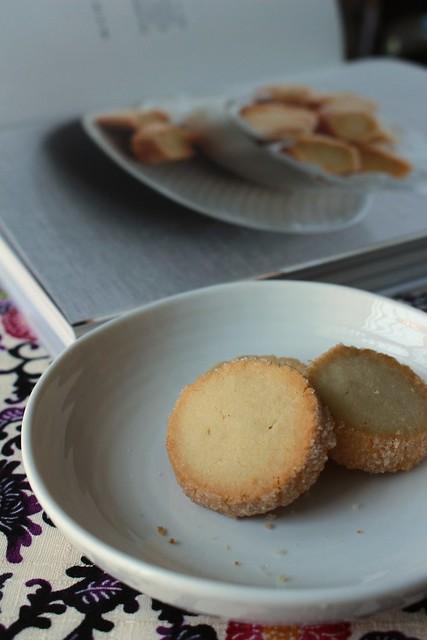 鑽石奶油酥餅 1510