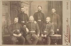 Caithness Constabulary – Sgt David Miller (1861-1885)