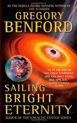 Gregory Benford - Sailing Bright Eternity