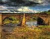 Crossing The Tyne by sbox
