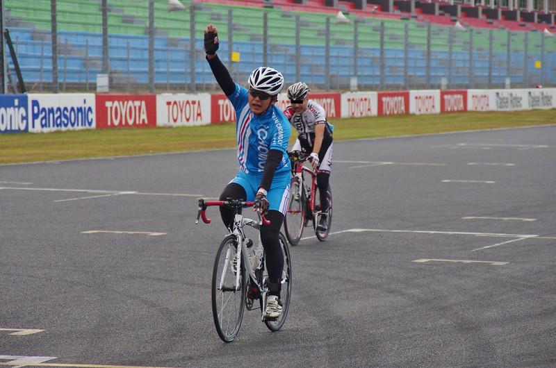 サイクル耐久レースin岡山国際サーキット2015 #14