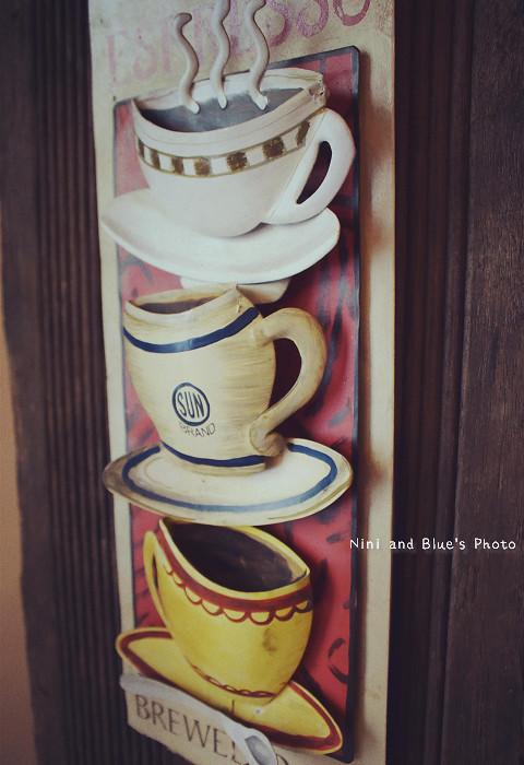台中米咖啡13