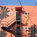 Venice Beach by Phil Sharp.