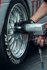 26.04.2003 Porsche Carrera Cup am Hockenheimring (GER)...