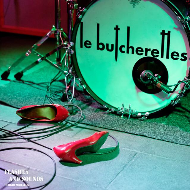 Le Butcherettes 6