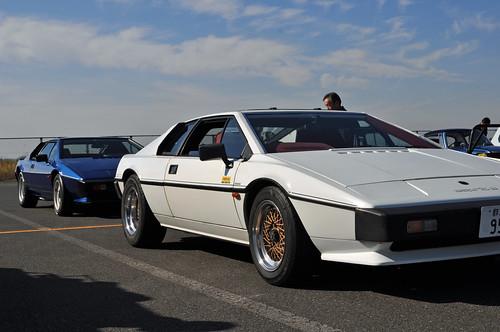 Lotus Esprit III