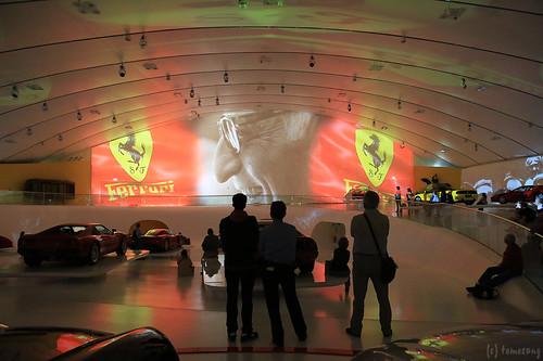 Enzo_Ferrari_Museum_085