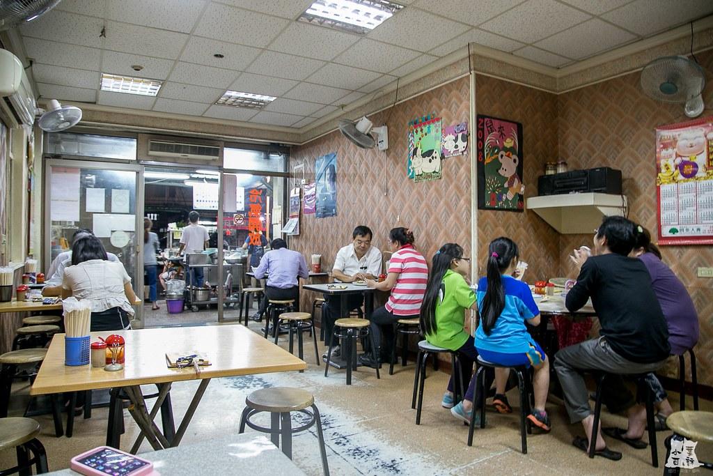 【新北市三重美食小吃】巷弄裡的平民小吃,人氣麵店好滋味「洛陽街 麵」。