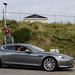 Aston Martin Rapide by MauriceVanGestel Photography