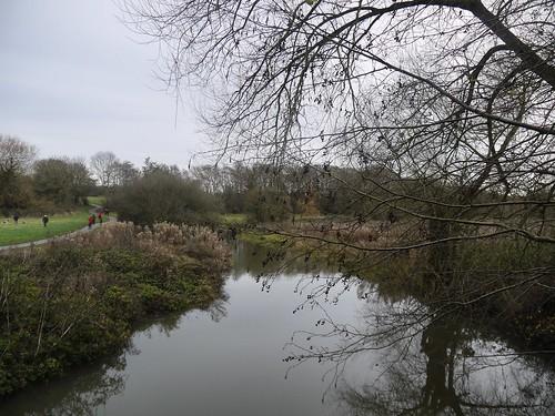 Newbold Comyn Park