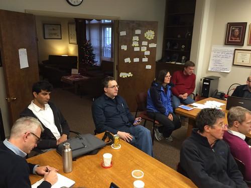 Thinking Polycentrically Workshop (Ostrom Workshop)