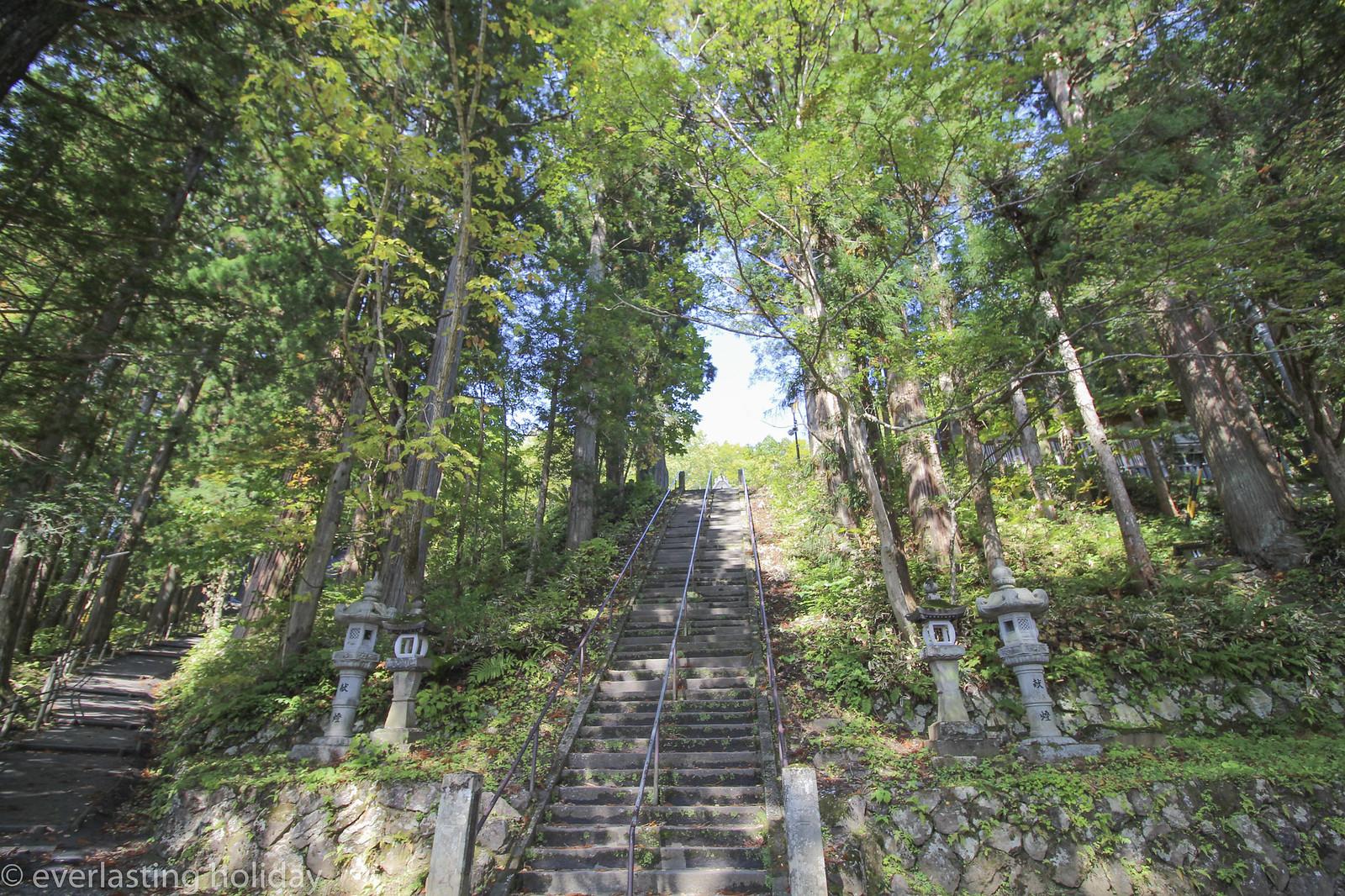 戸隠神社 Togakushi-jinja Shrine-0007