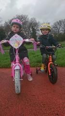 Xmas bikes