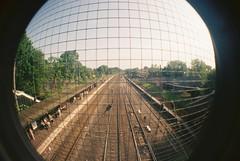 Longbridge station