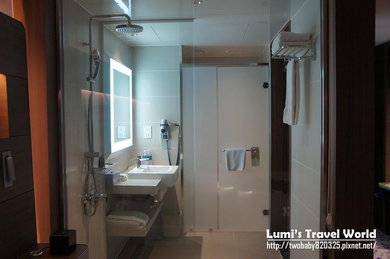 水原諾富特飯店22