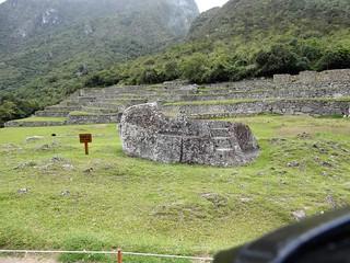 Roca ceremonial