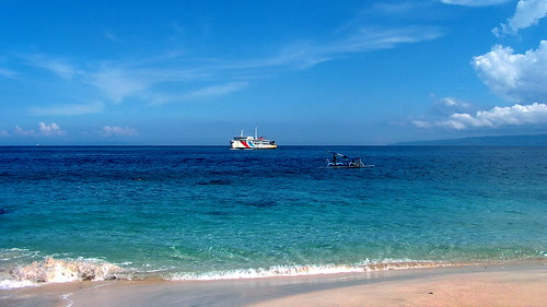 bali is an island and province of indonesia  the province includes the island of bali and a few