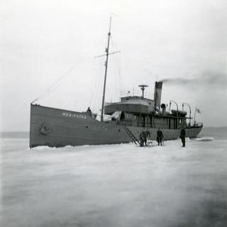 Vartiolaiva Merikotka