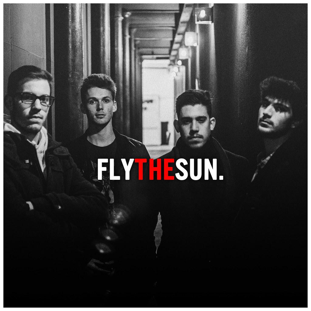 Fly The Sun (Artwork)