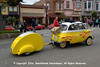 2016: The Little Car Show