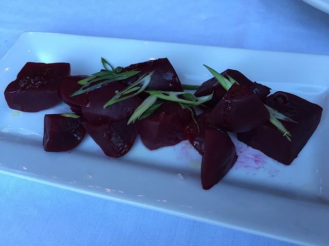 Marinated beets - Tinderbox Kitchen