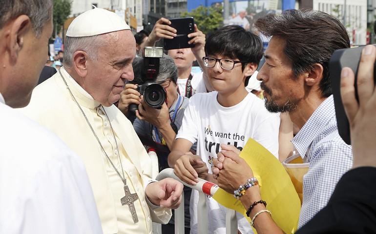 Bốn Quốc Gia Sẽ Nắm Vai Trò Chủ Động Trong Đạo Công Giáo Thế Kỷ XXI