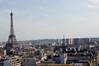 Paris Skyline by George%walleR