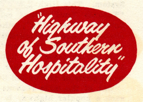 Highway of Southern Hospitality Logo
