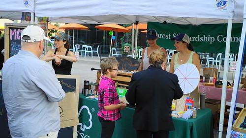 August 15, 2015 Mill City Farmers Market