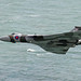 Vulcan XH558 by Buggers1962