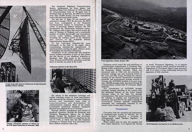 THE JAGGED SWORD - Fall 1972 (4) Final Vietnam Edition