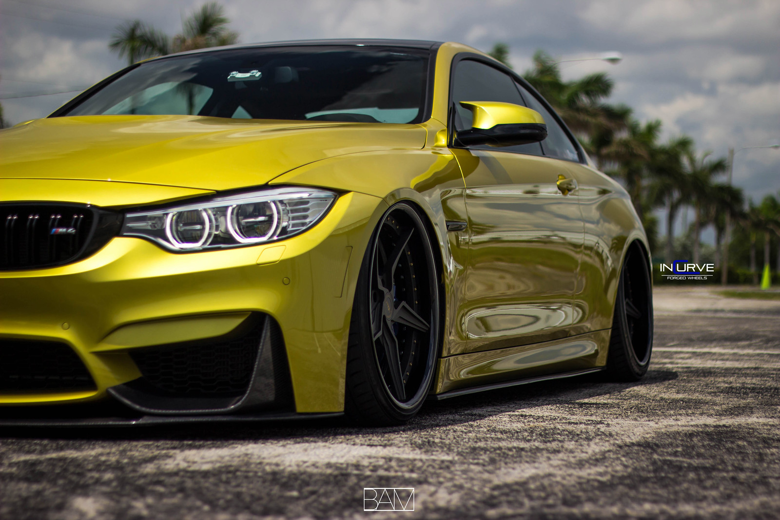 Bagged Modded Ay M4 Dct For Sale Or Lease Takeover