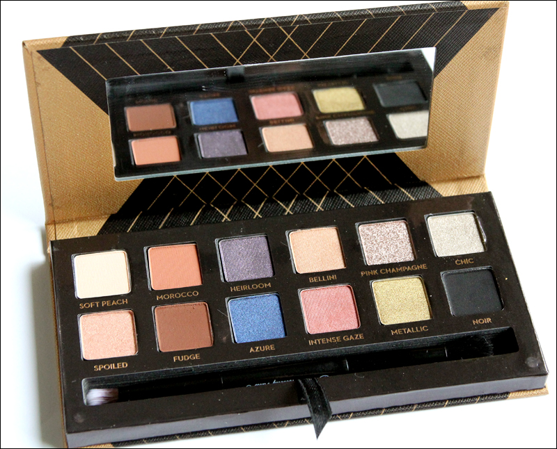 Anastasia shadow couture palette1