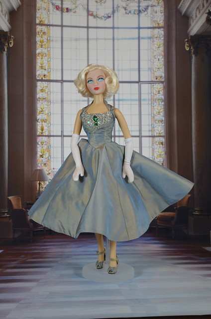 Virginia's collection - SSP  Girl Singer