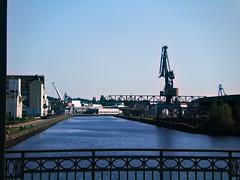 Lindener Hafenblick