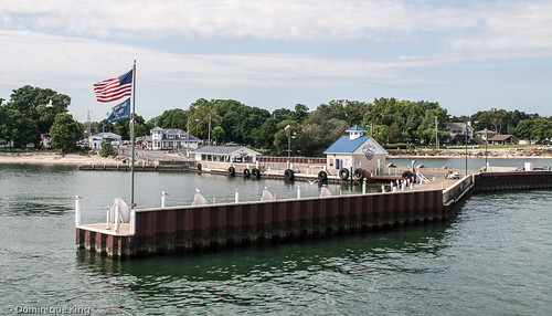 Miller Boat Line, history, Put-in-Bay, Ohio