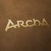 archa logo concept