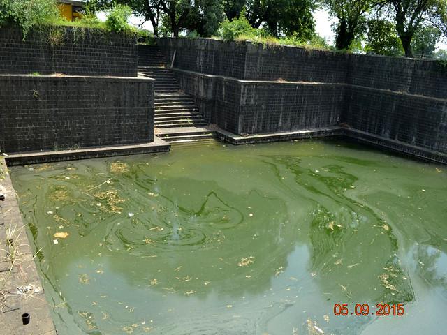 भारत के परम्परागत जलस्रोत