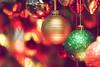 Christmas Balls by gio_naiads