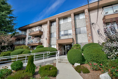 Storyboard of Unit 204 - 15369 Thrift Avenue, White Rock