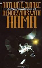 Arthur C. Clarke - Rendezvous With Rama